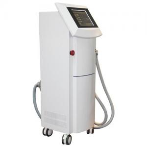 China Intense Pulse Light Laser IPL Machines For Fine Wrinkles , Pigments Removal on sale