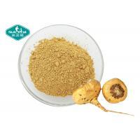 China 100% Natural 4:1,10:1,20:1 Organic Peru Maca Root Extract Powder on sale