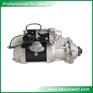 China Original/Aftermarket High quality ISX15 Diesel engine parts 24V 8.3KW Starter Motor 2871256 3102920 on sale