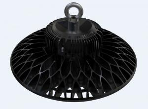 China Round Shape 180lm/w Led Industry Light Dimmable High Bay Lighting Ac100-305v on sale