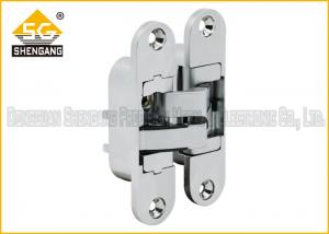 Quality 95mm Invisible Door Hinges Concealed Door Hinges Koblenz Kubica  K6200 For Sale ...