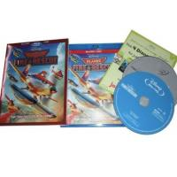 Kids / Family Bplanes Fire And Rescue Dvd Science Fiction For Home Theater