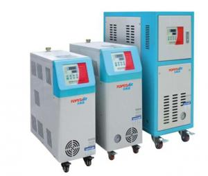 China tipo indirecto regulador del aceite de la alta precisión del poder de la calefacción 9KW de temperatura del molde on sale