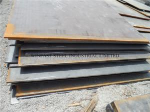China Heavy Industrial NM400 Stainless Steel Sheet Width 1450mm to 2500mm on sale