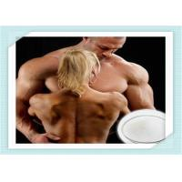 CAS 65-19-0 Natural Male Sex Hormones Yohimbine HCI  for Male Impotence