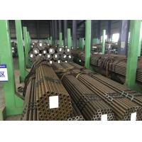 China Bright Finish Cs Carbon Steel Welded Tube / Cold Rolled Steel Pipe Polished on sale