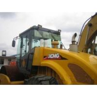 XCMG Road Roller Road Construction Machine Used Construction Machine 20TON Roller