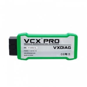 China VXDIAG VCX NANO PRO For GM Ford Mazda 3 in 1 OBD2 Car Diagnostic Tool on sale