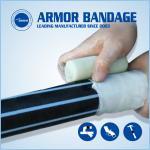 Anti-Corrosion Pipe Online Leak Sealing Tape Fix Hole in Steel Plastic PVC Pipe