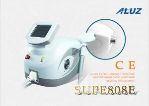 China Mini Multifunctional Beauty Equipment Home Use Laser Hair Removal Machines on sale