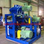 Vacuum Dryer and Filling Plant,Double-stage Transformer Evacuation System, Vacuum Pump Set, gas vacuum pumping