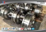 Mining Machiniery Wheel Gear Blank Forging ASTM4140 DIN 42CrMo4 GB4 2CrMo