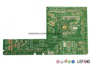 China GPS Tracker Automotive Printed Circuit Board PCB with 18 years on sale