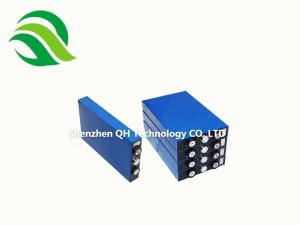 China Lithium Iron Phosphate Fast Charge Battery 3.2V 60Ah Photovoltaic Grid Free System on sale