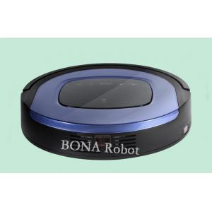 China Remote Multifunction Robotic Auto Vacuum Cleaner on sale