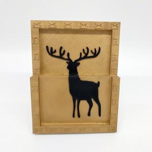China Unique Artwork Frame Models 3D Rapid Prototyping Printing Service From China 3D Printer Factory on sale