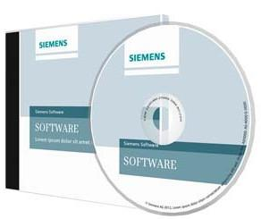 China 6ES7810-4CC10-0YA5 Siemens Simatic S7 Software , V5.5 Siemens SPS S7 Software on sale
