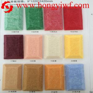 China Changshu CE/ISO9001 sound insulation felt  production line / Non Woven Needle Punching Machine on sale