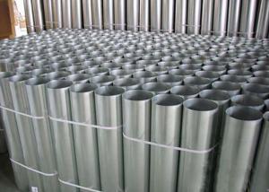 China Tube en acier soudé par couture droite ASTM A179, tuyau noir de carbone pour l'approvisionnement en eau on sale