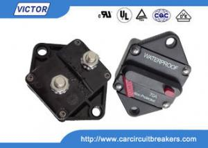 China Hi Amp Thermal Circuit Breaker 200A 300A Auto Reset Circuit Breaker on sale