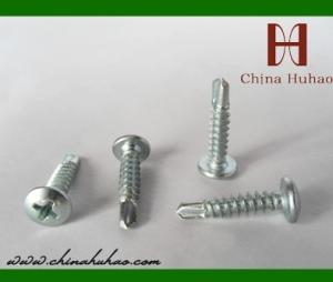 China Self Drilling Screw on sale