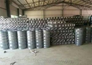 China Iron  Security Hard  Square Wire Mesh Fencing Apply In Sheep Chicken Custom Made Size on sale