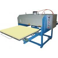 large format heat press machine