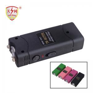 China Hot Selling Mini High Lumen Flashlight Stun Gun for Women Self Defense (TW-801) on sale