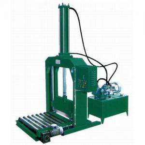 China Bale cutter on sale