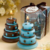 Birthday party decorative candles gift