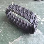 China High Quality Rubber Track (118*60*20) wholesale
