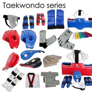 China Taekwondo Goods,Kickboxing Protect Gear,TKD Supplies on sale