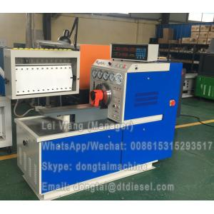 China EPS619 Diesel Injector And Pump Test Bench bosch diesel test bench common rail on sale