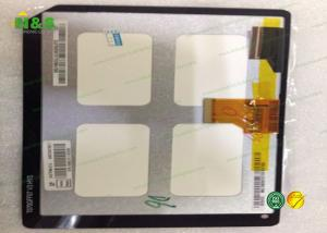 China Transmissive LCD Display Panel 1024 × 600 , Innolux 7 Inch LCD HJ070NA-01U For Medical on sale