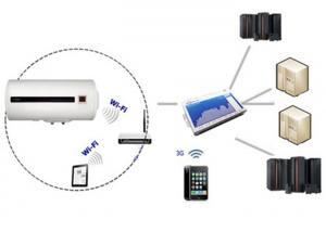 China Wireless Rtu Gsm Sms Alarm Unit on sale
