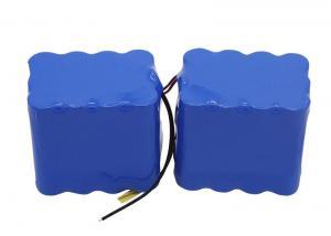 China 18650 плотность Хгих пакета литий-ионного аккумулятора 3С4П 10.4Ах 11.1В перезаряжаемые on sale