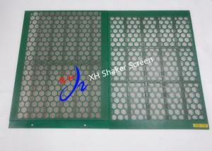 China VSM Series Oil Vibrating Sieving Mesh For Offshore Drilling Mud Management on sale