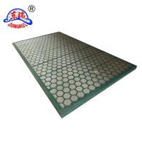 16 - 325 Mesh Shale Shaker Mesh Screen Square And Rectangle Hole Shape