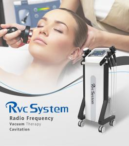 China Pain Free Radio Frequency Machine For Home Salon No Down Time Effective Results on sale