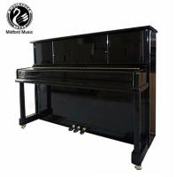 Musical Instrument Acoustic Piano Factory 88 keys Touch Black Polish Middleford