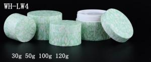 Quality 30g 50g 100g 120g PP plastic cream jar ,Jar, 4oz cream jar for sale