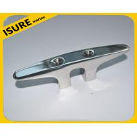 STAINLESS STEEL MAST CLEAT-DECK/BOAT/YACHT