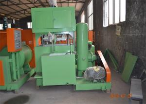 China Recycled Paper Pulp Molding Machine For Egg Tray / Fruit Tray / Bottle Tray Making on sale