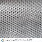 Micro Expanded Metal  LWD 5.0xSWD 3.0mm For Filtration