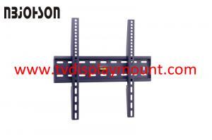 "China Low Profile Fixed Flat Panel 23""-56"" TV Wall Mount Bracket (BO0044) on sale"