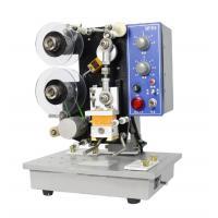 H-241B Hot Foil Stamp Coder/Code Printing Machine/Hot Stamp Ribbon Printer