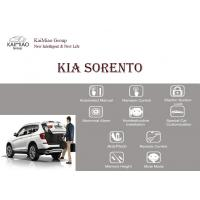 Bottom Suction Lock Electric Power Tailgate Lift Kits For Kia Sorento Easily