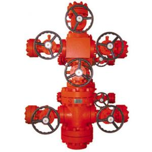 China what is a wellhead casing head gas spool assembly pressure gasoline housing 2000psi to 20000psi on sale