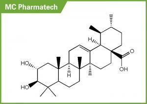 China CAS 4547-24-4 | Corosolic Acid on sale
