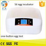 China Easy operation power saving mini chicken eggs incubator wholesale